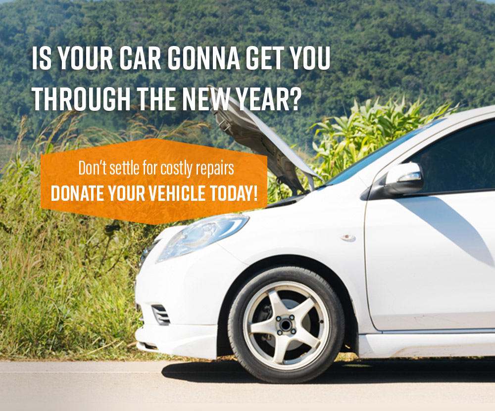 Donate Your Vehicle to Help Our Neighbors in Need! | St ...